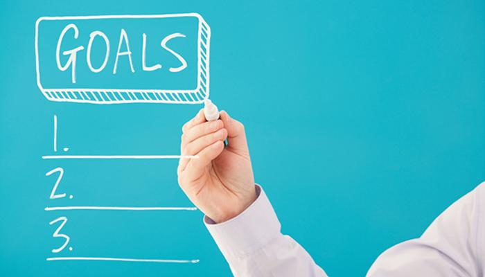 大きな目標が達成できない7つの原因