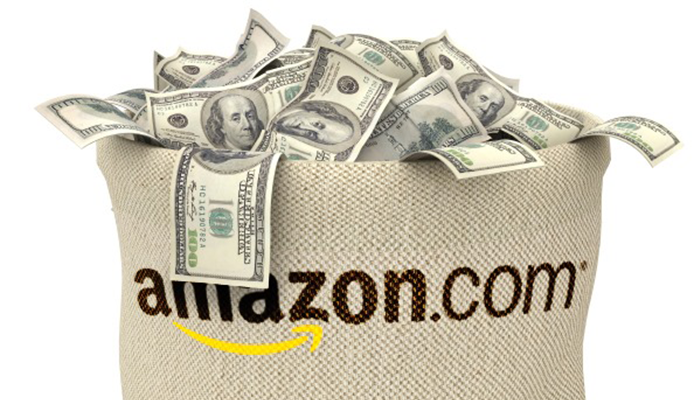 初心者の副業で人気 Amazonせどりでお金を稼ぐ方法