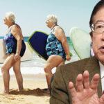 武田邦彦 長野県が長寿の理由は嘘である!病院に行くと寿命が縮む?