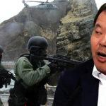 反日韓国 竹島で防衛訓練実施で何を守るの?日本の政治家はなぜ竹島に行かないのか?