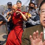 日本人は中国共産党に1200万人殺される!沖縄独立論の恐るべきシナリオ!武田邦彦
