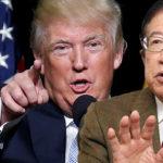 トランプ大統領の誕生と激変する世界情勢!中国も米国も日本も共産主義国である!武田邦彦