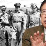 原爆を落とした進駐軍が作った憲法を喜んで使う日本人!日本人に憲法改正が出来ない理由!武田邦彦