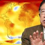 地球温暖化ではなく日本温暖化!熱中症対策で最も重要な事!温暖化の原因とは?武田邦彦