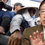 メディアが隠す沖縄の暴力デモの実態が酷い!長谷川幸洋のコラムを隠蔽する東京新聞!武田邦彦