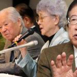 北朝鮮の拉致を慰安婦事件の嘘で隠蔽した朝日新聞!メディアも日本人も死んでいた!米国のギルティプログラム!武田邦彦