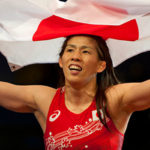 吉田沙保里が現役引退発表!霊長類最強女子が33年のレスリング生活にピリオド!