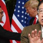 北朝鮮の拉致問題解決を遅らせた犯人を暴露!米朝首脳会談を高く評価すべき理由!日米戦争が回避できた可能性!武田邦彦