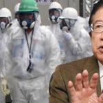 日本の原発の意味は核武装だけ!福島原発事故は偶然ではない!武田邦彦