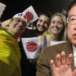 世界にいい影響を与える国と悪い影響を与える3つの国!中国と韓国はどのくらい反日なのか?武田邦彦
