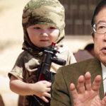 戦争をしたがるのは軍需産業とメディアと大衆!軍隊が戦争を嫌う2つの理由!日本の軍部暴走という嘘!武田邦彦