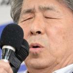 鳥越俊太郎 Twitterで質問募集も女子大生淫行疑惑を質問され沈黙!東京都知事選で惨敗の原因!