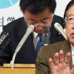 NHKと朝日新聞の嘘と天下り先作りの手口を暴露!戦争を賛美し国民を煽った朝日新聞!高齢者の事故と自動車会社の責任!武田邦彦
