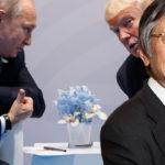 馬渕睦夫 世界がトランプとプーチンを潰そうとする理由!メディアが報じない米露関係の真実