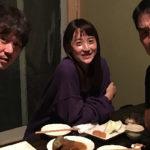 【ニュース 芸能人】新井浩文 ピエール瀧 山本美月と写る「両脇犯罪者じゃないよ。」写真が話題!