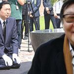 【ニュース 韓国】土下座好きな鳩山由紀夫元首相の売国行為がまた判明!鳩山由紀夫が日本の総理だったという悲劇!三輪和雄