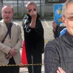 【ニュース 政治】役人が在日特権で横領する手口!在日韓国人・朝鮮人が帰化しない理由!勝谷誠彦