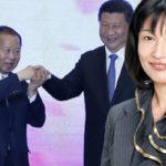 河添恵子 日本の巨大メディアはリベラルに牛耳られたプロパガンダ機関!裏で糸を引く中国!