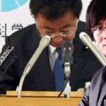 三橋貴明 北海道の人々は日本人では無いと文科省が主張!