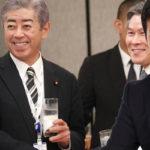 宇都隆史 韓国国防相とヘラヘラと握手する岩屋毅防衛大臣!バカかと!官邸の反対を押し切ってまでした日韓会談の成果は?