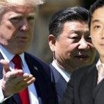 渡邉哲也 世界から一気に排除される中国!中国と付き合うと米国のブラックリスト入り!自由社会との切り離し!